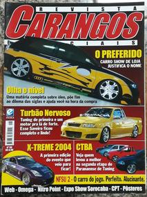Revista Carangos Número 08