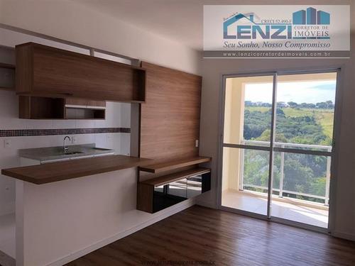 Apartamentos Para Alugar  Em Bragança Paulista/sp - Alugue O Seu Apartamentos Aqui! - 1459830
