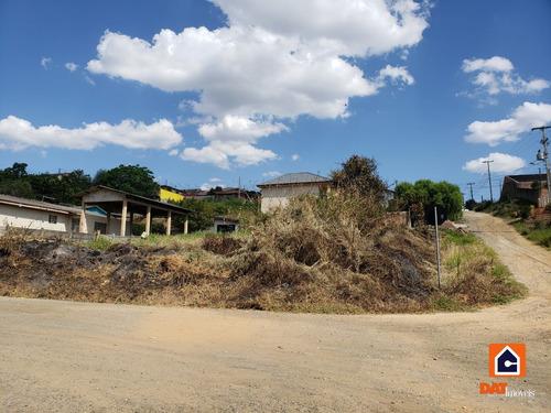 Imagem 1 de 2 de Terreno À Venda No Bairro Neves - 779