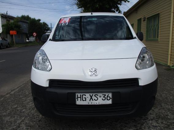 Peugeot Partner 1.6 Diesel Aa E5