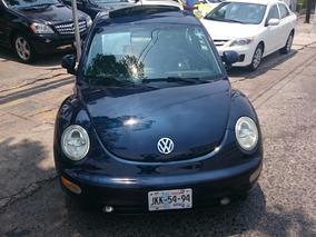 Volkswagen Beetle Turbo 2001