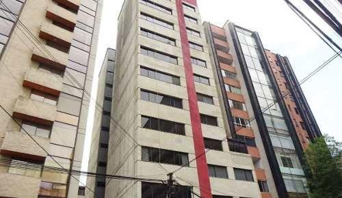 Impecable Departamento Remodelado En Tecamachalco En Venta