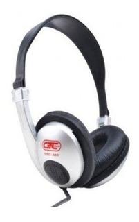 Auricular Gtc Con Microfono Hsg-440