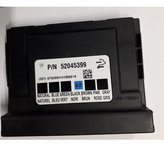 Modulo Control Carroceria Onix/prisma 52045399