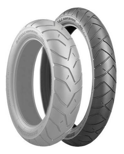 Pneu Bridgestone A40 110/80-19 59v