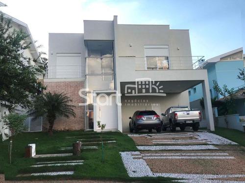 Imagem 1 de 30 de Casa À Venda Em Loteamento Alphaville Campinas - Ca005304