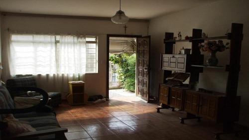 Imagem 1 de 5 de Sobrado Com 03 Dormitórios E 315 M² A Venda No Chora Menino, São Paulo   Sp. - Sb403188v