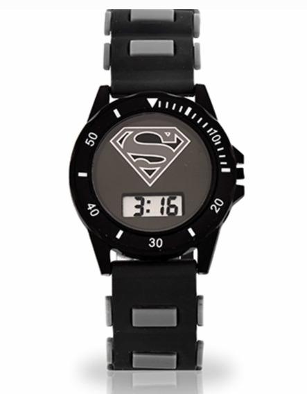 Reloj Superman Jr Nuevo Original