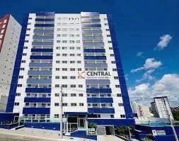 Imagem 1 de 7 de Apartamento Com 1 Dormitório À Venda, 50 M² Por R$ 250.000,00 - Santa Teresa - Salvador/ba - Ap2915