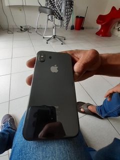 Celular iPhone × 256 Giga