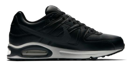 Tenis De Hombre Nike Air Max Command Original