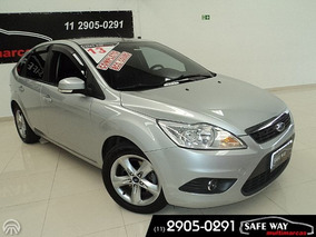 Ford Focus 1.6 Glx Manual 2013