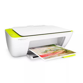 Impressora Hp 2136 Multifuncional Colorida Cop Scan Imp