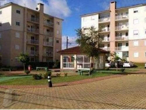 Imagem 1 de 6 de Vende-se Apartamento Padrão - 3648