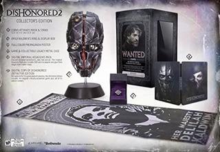 Dishonored 2 Premium Collector
