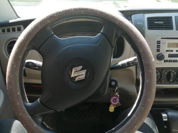 Suzuki Apv Automática