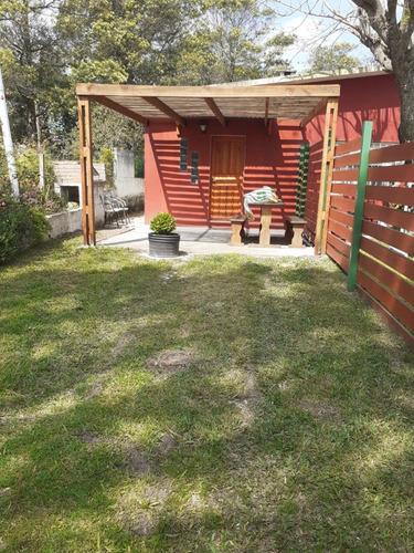 Imagen 1 de 8 de Casa Para Parejas O Familia   Nueva  Fin De Semana  2500 $