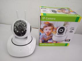 Câmera Ip Hd 920p Wireless Wifi
