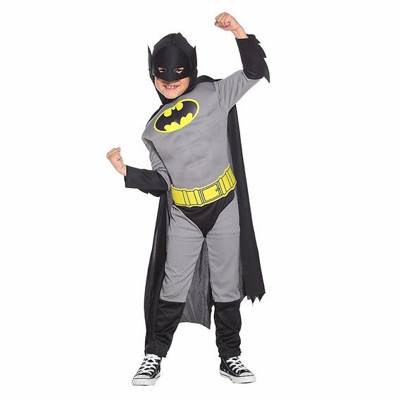 Disfraz Batman Premium
