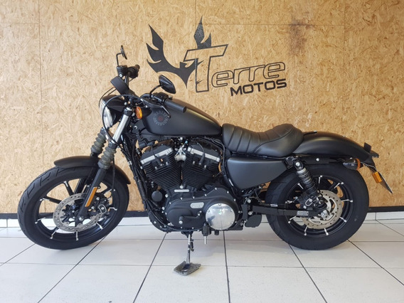 Harley Davidson - Iron 883 Abs 2019