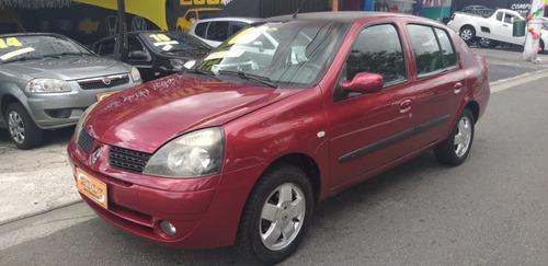 Renault Clio 1.0 Privilège Hi-power 4p 2006 !!!