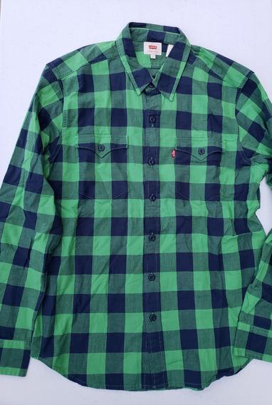 Camisa Levis Chica Hombre Original