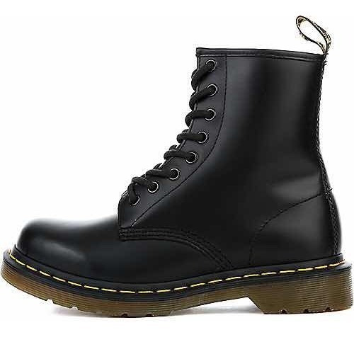 Borcego Dr Martens 1460w Mujer