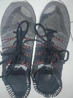Zapatillas Montagne Numero 44
