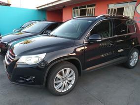 Volkswagen Tiguan 2.0 I Tsi 2010