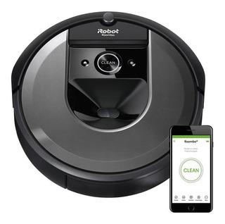 Aspiradora Robot Inteligente Irobot Roomba I7 Wifi