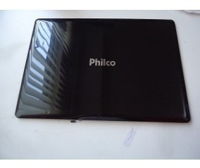 Carcaça E Moldura Superior Notebook Philco