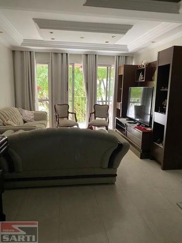 Lindo Apartamento , Jardim São Paulo / Paulicéia - St18622