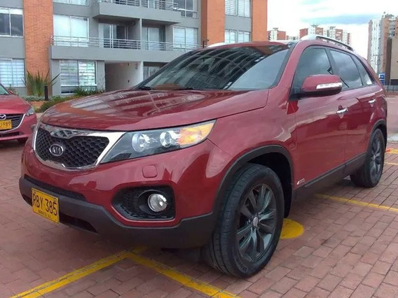 Kia Sorento Xm 2.2 Td 4x4 At,10 Ab, 3 Zonas Aa, 2 Sunroof