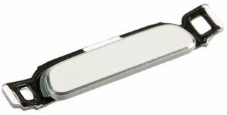 Botão Home Samsung Galaxy S3 I9300 I9300i Original Branco