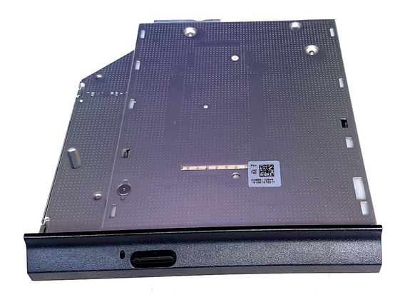 Gravador Cd Dvd Notebook Philco 14h Ad-7561s