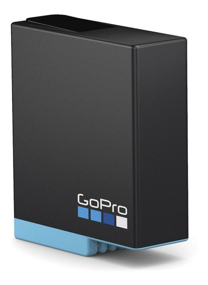 Proaventura Bateria Original 1220mah Para Gopro 6-8 Black