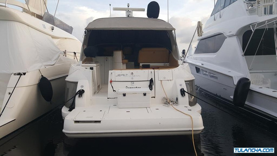 Sport Con Camarote Cruiser 370 Express 40