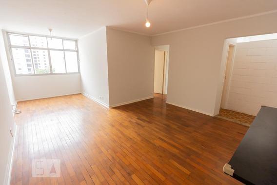 Apartamento Para Aluguel - Vila Pompéia, 3 Quartos, 105 - 893002400