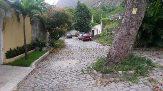 Terreno-à Venda-curicica-rio De Janeiro - Brmf00007
