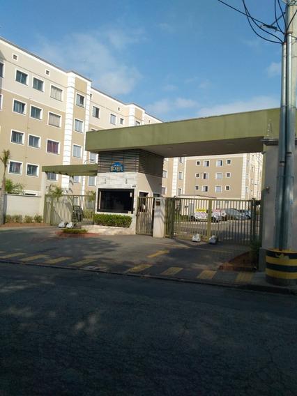 Apartamento 02 Dorm/sala,ban,coz,vaga Excl E Portaria 24h