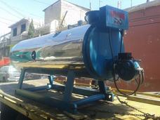Maquinaria Generadora De Vapor Para Invernaderos Nueva