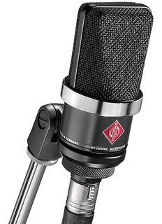 Neumann Tlm 102 Microfono De Condensador Para Estudio