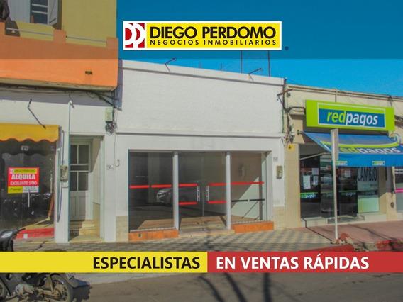 Local Comercial En Alquiler, Libertad