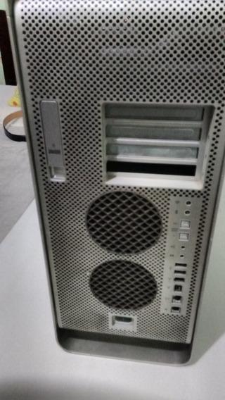 Power Mac G5 Pro A1047. S/memórias, S/hd. Como Nas Fotos