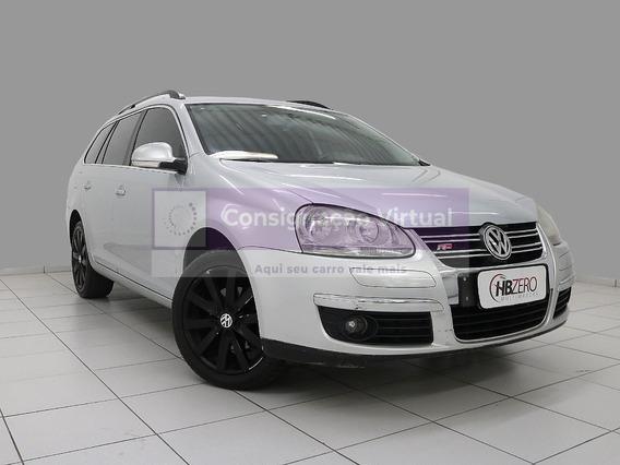 Volkswagen Jetta Variant 2.5 20v 2008