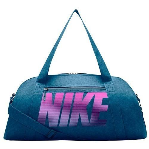 Nike Originales Mochila Gimnasio Gym Capacidad Gran Azul oEQdxWCBer