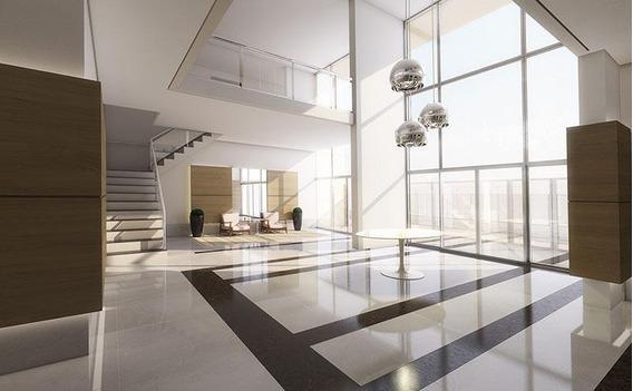 Studio Em Jardim Maia, Guarulhos/sp De 37m² 1 Quartos À Venda Por R$ 183.500,00 - St334922