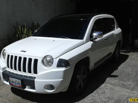 Jeep Compass Limited 4x4 - Automatico