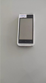 Celular Nokia 5530 Para Retirar Peças Os 11572