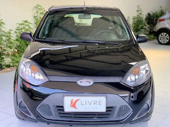 Ford Fiesta 1.0 8v Rocam Flex